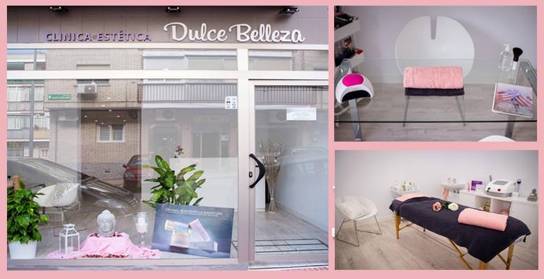 Clinica Estetica Dulce Belleza Alcobendas