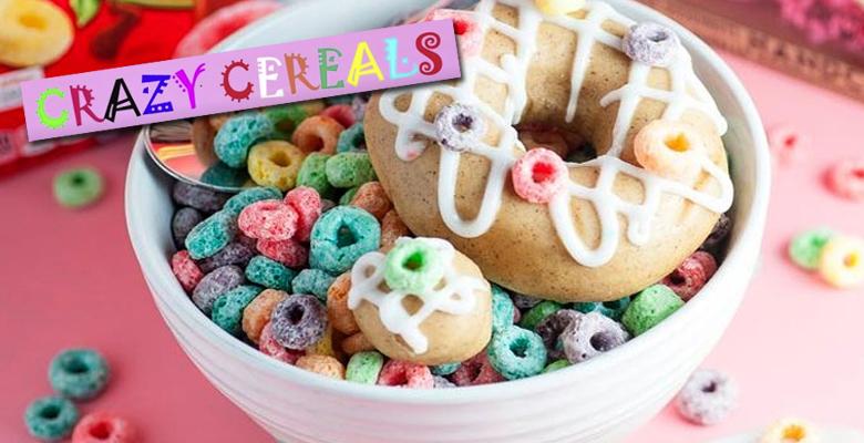 Crazy Cereals Alcobendas 1